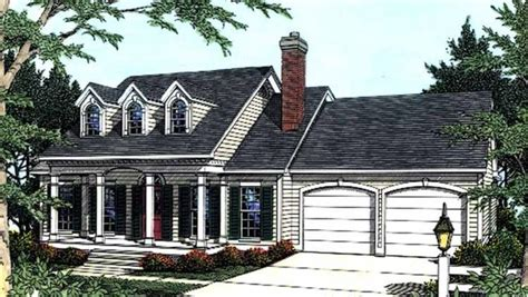 southern ranch house plans eplans adam federal house plan dine with ease and