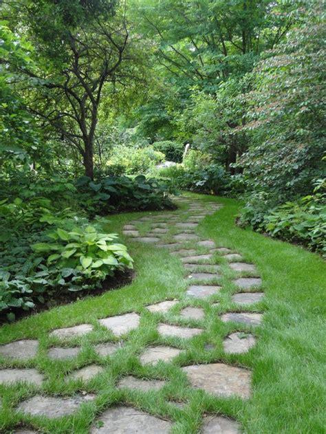 con camino senderos y caminos de piedra para el jard 237 n