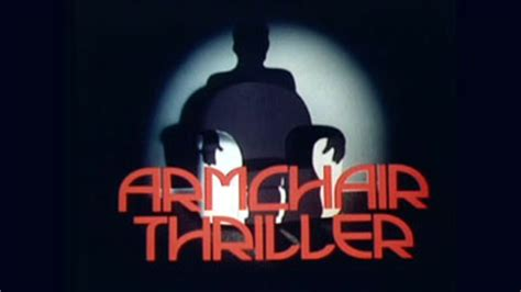 Armchair Thrillers by Armchair Thriller Set 2 A Mr E Review For The