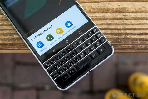 Let Blackberry Tell You Wheres With The Celebritys B List by Blackberry Keyone Review Getting Stuff Done Android