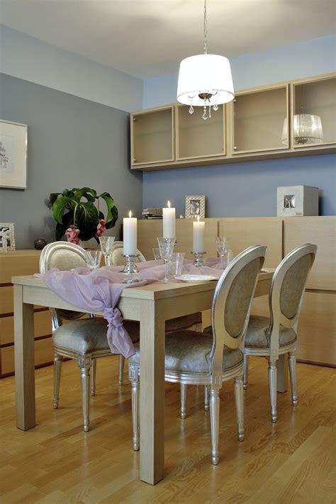 chaise salle a manger baroque salle 224 manger baroque dans un int 233 rieur contemporain