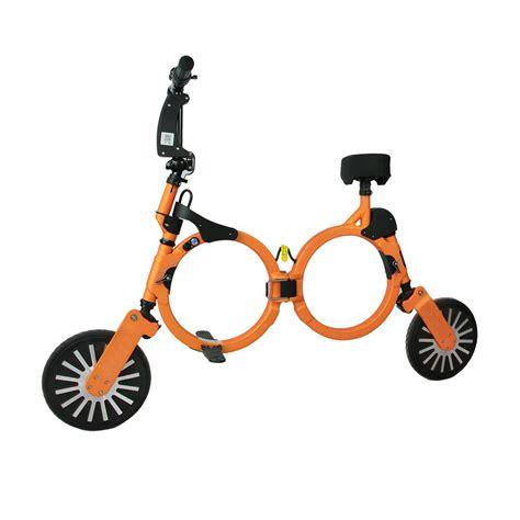 Ebay E Bike by Ultralight Foldable Backpack E Bike Folding Electric Bike