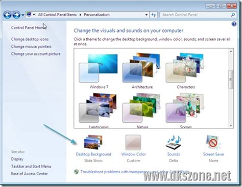 Can I Run My Own Background Check How To Run Slideshow Of Wallpapers In Windows 7