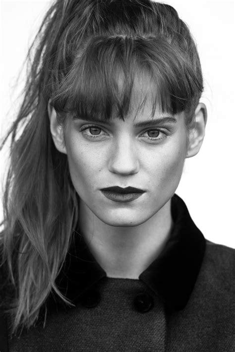 Noemie Schmidt | IMG Models