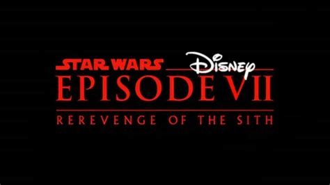 what happened between wars episodes vi and vii the definitive guide wars wavelength books wars quot episode vii rerevenge of the sith quot trailer