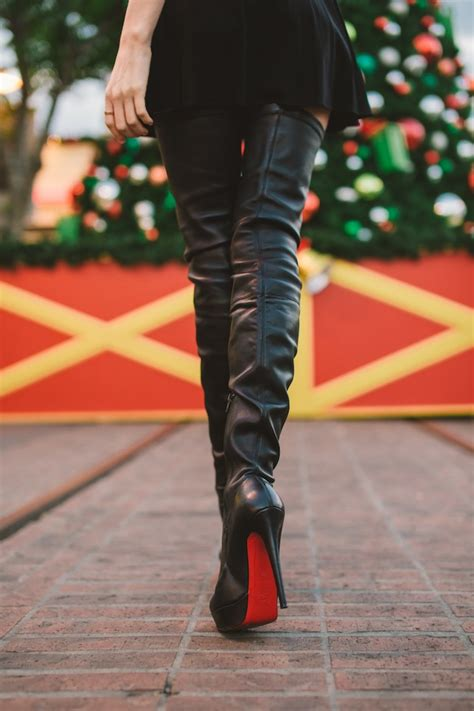 thigh high boots archives shoerazzi