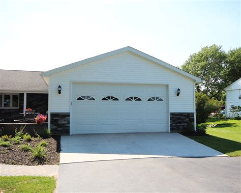 Garage Door 16x8 by Residential Garage Door Gallery Door Woodworks