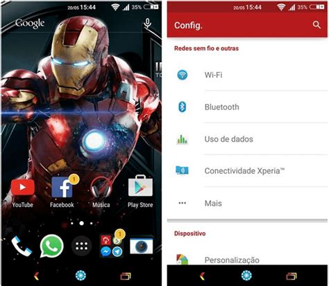 themes for android iron man download iron man flappy bird theme for xperia lollipop