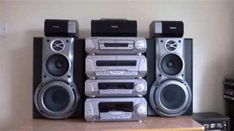 technics home theatre system for sale in herbertstown