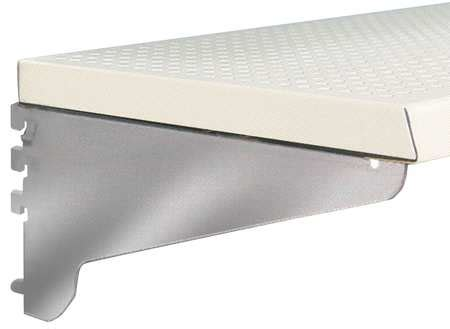 Reeve Shelf Brackets by Standards Brackets And Shelving Perforated Shelves By