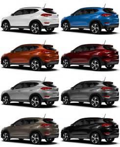 Road Test On 2016 Hyundai Tucson   2017   2018 Best Cars