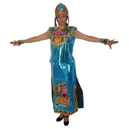 imagenes de trajes aztecas traje de azteca disfraz de mujer vestido 1800 0