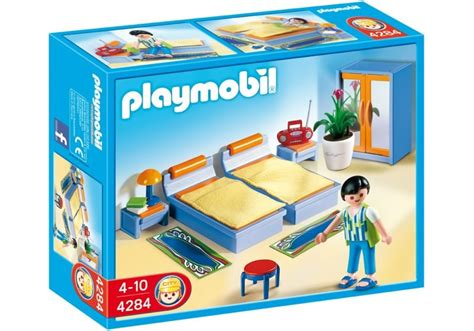 playmobil schlafzimmer 4284 playmobil set 4284 master bedroom klickypedia