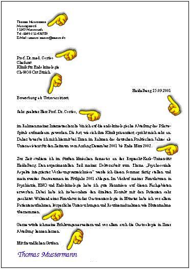 Exemple De Lettre De Motivation En Allemand voici les caract 233 ristiques des lettres de motivation en allemagne