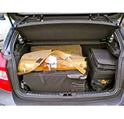 How Much Luggage Space Is In A Compact Car  Gemutcom