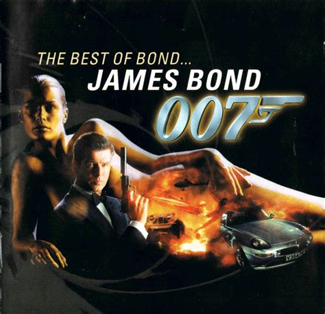 the best bond various the best of bond bond at discogs