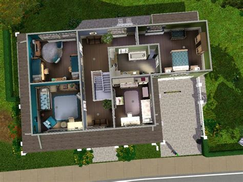 Cottage Floor Plans dorienski s desperate housewives the scavo house