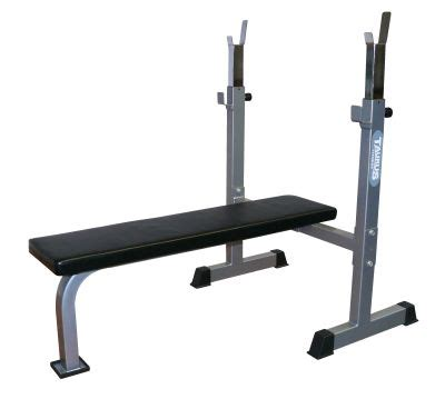 small weight bench set weight bench b500 taurus fitness equipment