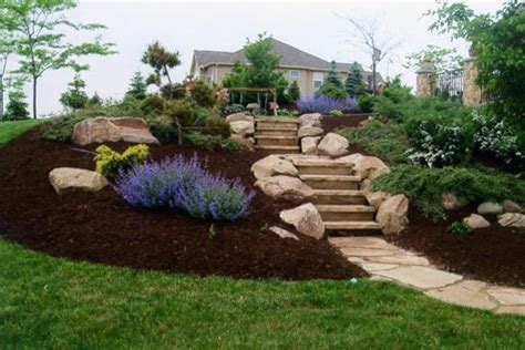 Landscape Ideas Ohio Landscaping In Cleveland Ohio Get A Start With