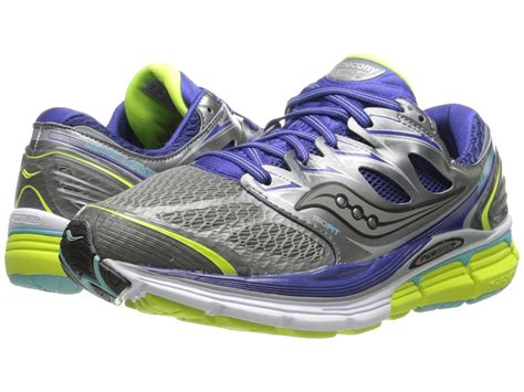 new saucony running shoes new saucony powergrid hurricane iso running shoes womens