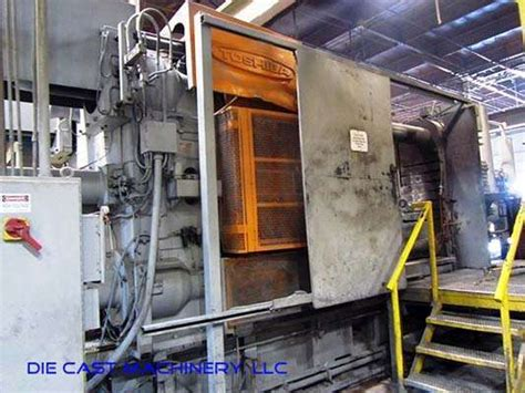 Murah Gaeess Die Cast Machine 7 In 1 Station used toshiba cold chamber die machine for sale dcm 2534