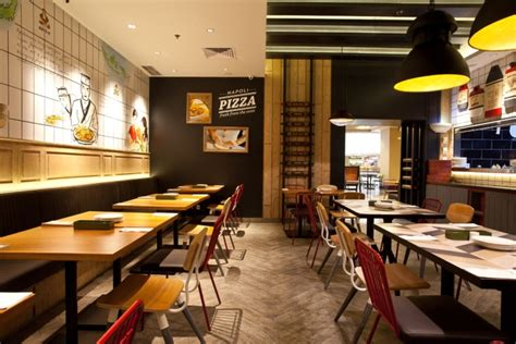 design cafe di indonesia popolomama japanese italian restaurant by metaphor