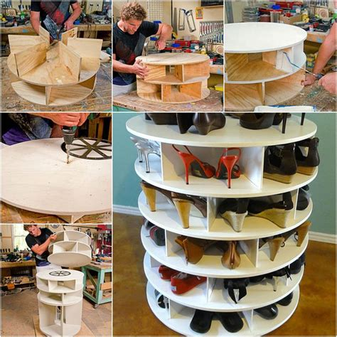 Diy Lazy Susan Pantry by How To Diy Lazy Susan Style Pantry Icreativeideas