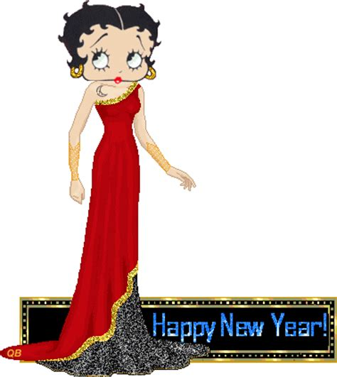 betty boop new year betty boop pictures archive betty boop new year s