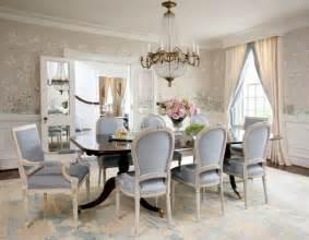 Ballard Designs Chandeliers 44 elegant feminine dining room design ideas digsdigs