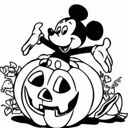 halloween pictures picture tags mickey pumpkin