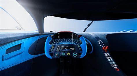 bugatti interni bugatti vision gran turismo in the flesh primed for gt6