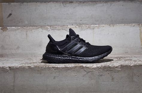 adidas ultra boost triple black adidas ultra boost triple black buy online funkyfarm co uk