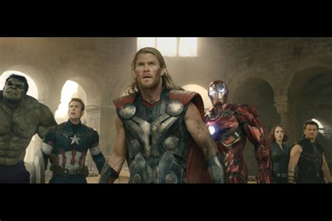 film review marvel avengers no spoilers marvel s avengers age of ultron movie review