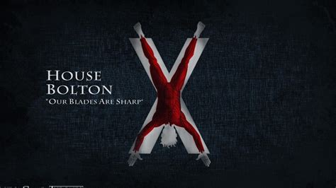 house bolton house bolton 28 images skinning the reputation of house bolton history of thrones