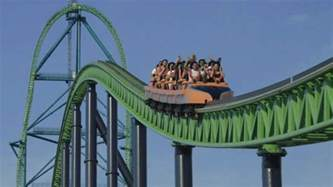 How Fast Is The World Roller Coaster The Best And Fastest Roller Coaster Of The World Kingda