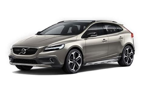 volvo  cross country price  india images mileage features reviews volvo cars