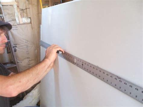 easy   cut big drywall sheets   seconds
