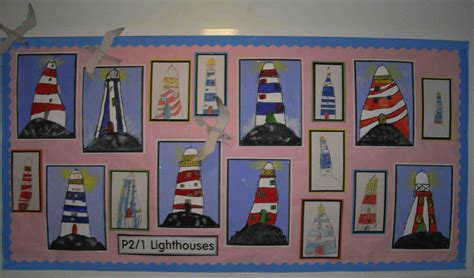 light house displays 187 the lighthouse keeper s lunch original deans primary