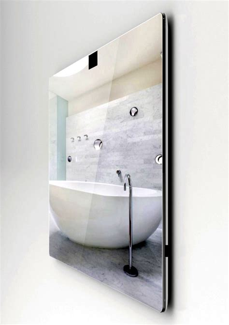 bathroom tech innovative bathroom mirror bathroom high tech product