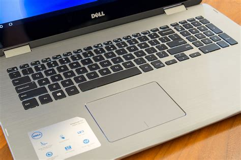 About The Dell Inspiron by Dell Inspiron 17 7000 2 In 1 2016 Review Digital Trends