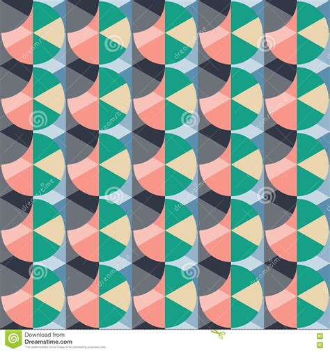 abstract retro pattern retro abstract seamless pattern stock vector image 73784293