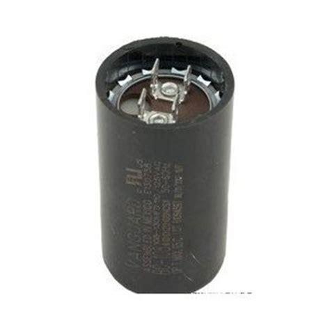 well capacitor humming humming not turning
