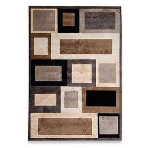 accent rugs verona area rug in ice grey bed bath beyond