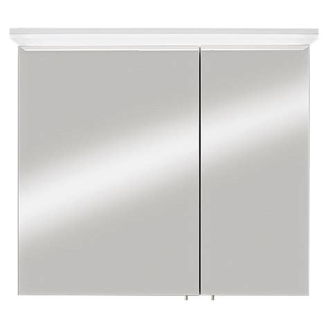 spiegelschrank 80 cm led riva led spiegelschrank matrix breite 80 cm mit