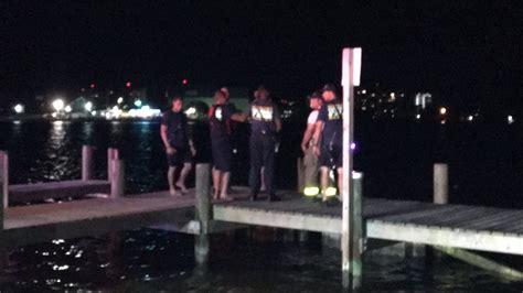 boat crash alabama breaking 1 killed in boat crash near ono island wear