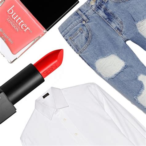 hacks for getting makeup and other stains out of clothes