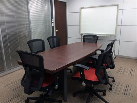 Small Conference Room by Small Conference Room Tkp Conference Center Taiwan Taipei