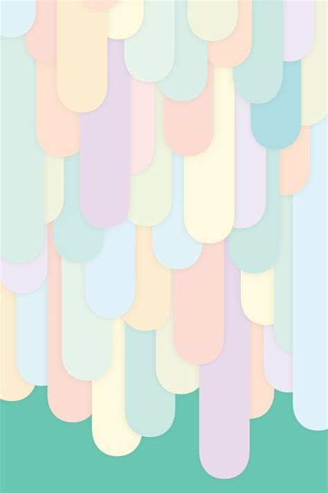 color pattern in android check out more pastel iphone android wallpapers at