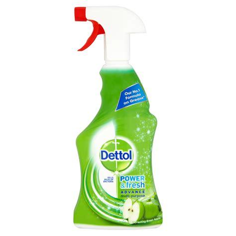 Multi Spray dettol power antibacterial multi purpose spray dettol