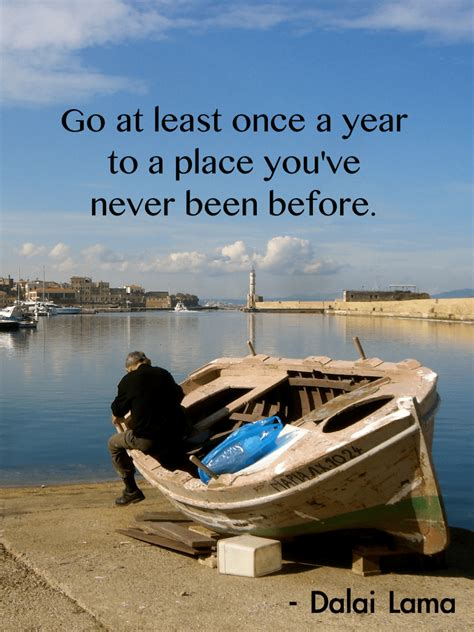 9 Things To Do At Least Once Before You Die by 25 Great Travel Quotes For Inspiring Global Adventures